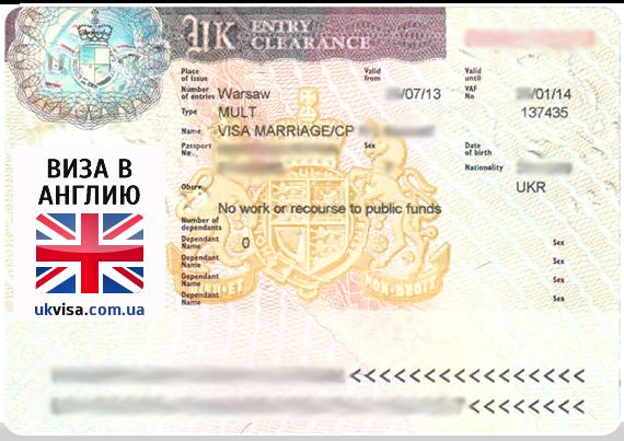 visa nevesty v angliiu uk fiancee visa - Виза невесты в Англию, Великобританию