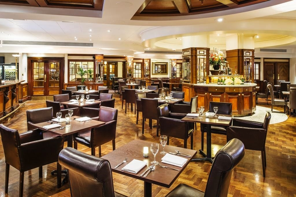 картинка Copthorne Tara Hotel London Kensington restaurant