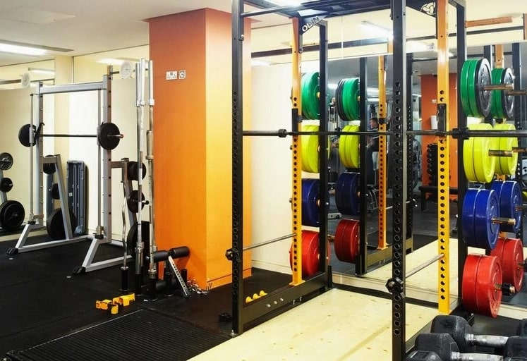картинка Maldron Hotel gym