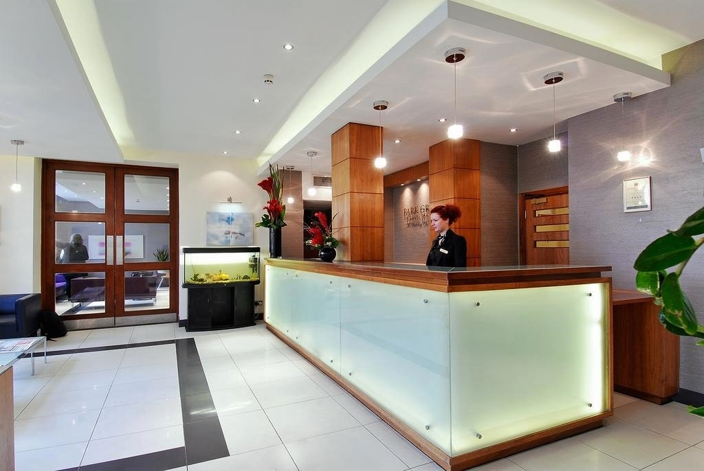 картинка Park Grand London Hyde Park reception