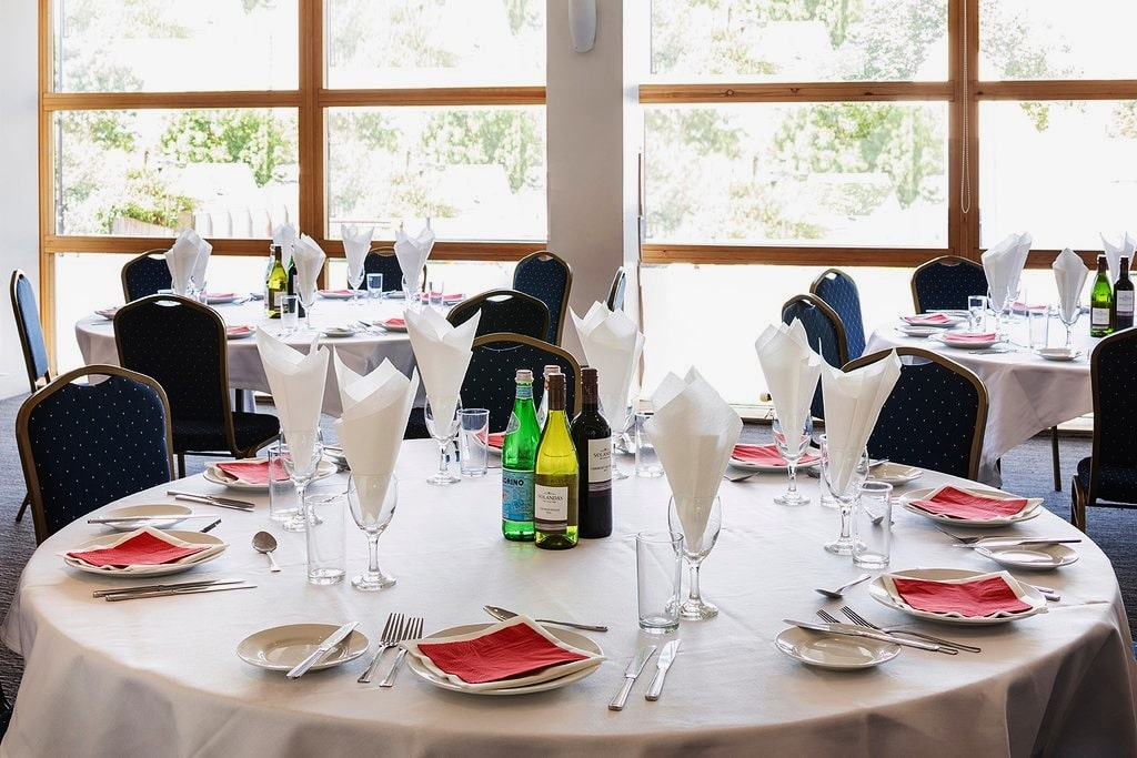 фото St Giles Heathrow Feltham banqueting hall
